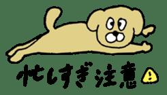 In NARA language sticker #1898974