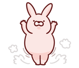 Motto onikuusagi sticker #1903188