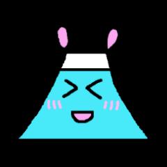 Rabbit Fuji