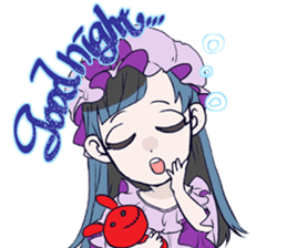 Goth-Loli Punk [ENG] sticker #1906544