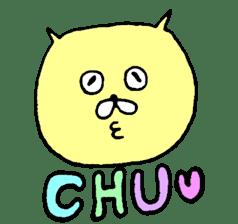 yukio sticker #1908069