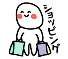 Stickers that can be used in travel sticker #1908559