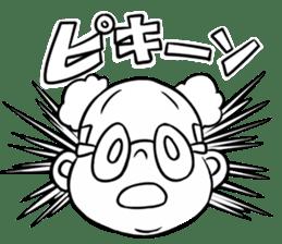 Handa-san sticker #1909624