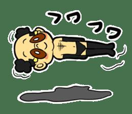 Handa-san sticker #1909631
