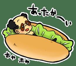 Handa-san sticker #1909636