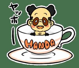 Handa-san sticker #1909645