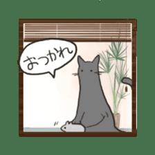 Talk and Window sticker #1913249