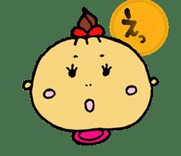 a-chan days sticker #1914126