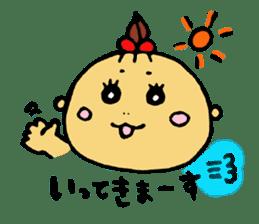 a-chan days sticker #1914137