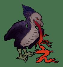Various Youkai sticker #1914368