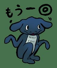 Various Youkai sticker #1914378