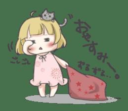 masao and kame sticker #1918573