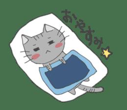 masao and kame sticker #1918576