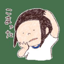 Hogehogepeanuts sticker #1920501