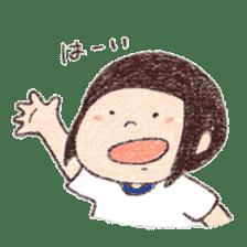 Hogehogepeanuts sticker #1920510