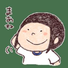 Hogehogepeanuts sticker #1920512