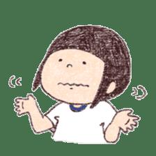 Hogehogepeanuts sticker #1920514