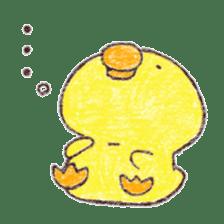 Hogehogepeanuts sticker #1920529