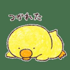 Hogehogepeanuts sticker #1920530