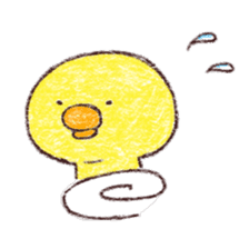 Hogehogepeanuts sticker #1920532