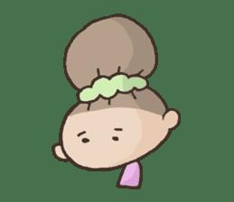 Asuka-chan sticker #1920797