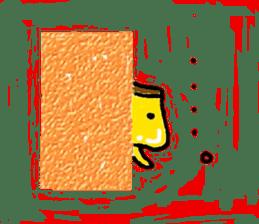 the  pudding sticker #1921228