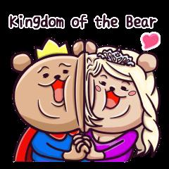 Kingdom of the bear