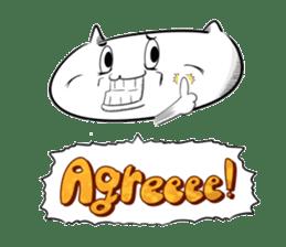 Sweeeet Shout sticker #1926583