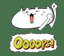 Sweeeet Shout sticker #1926593