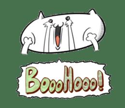Sweeeet Shout sticker #1926595