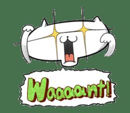 Sweeeet Shout sticker #1926604