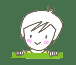 Morii sticker #1930510