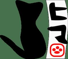 black cat Jita sticker #1932746