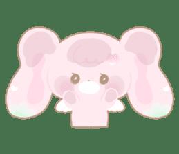 PinQ Strawbaby sticker #1932942