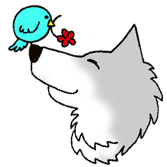 Mr.wolf2 Gray
