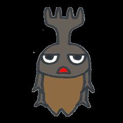 Mr.Beetle