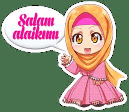 ISLAM sticker #1952649