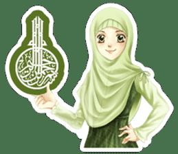 ISLAM sticker #1952651
