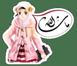 ISLAM sticker #1952659