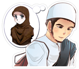 ISLAM sticker #1952667