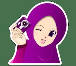 ISLAM sticker #1952675