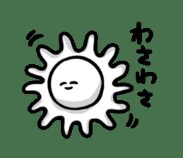 Daradara-Sticker sticker #1956394