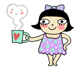Missy Happy sticker #1965416