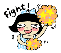 Missy Happy sticker #1965433