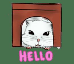 Happy Hamster sticker #1966878