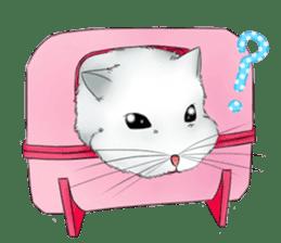 Happy Hamster sticker #1966885
