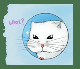 Happy Hamster sticker #1966887