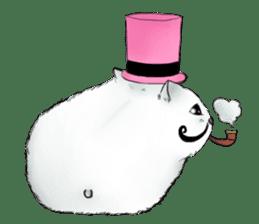Happy Hamster sticker #1966893