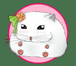 Happy Hamster sticker #1966894