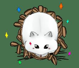 Happy Hamster sticker #1966898